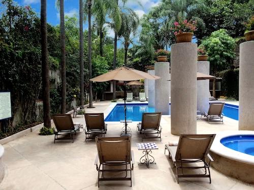 . Hotel & Spa Hacienda de Cortes
