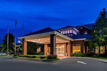 夏洛特維爾希爾頓花園旅館 Hilton Garden Inn Charlottesville