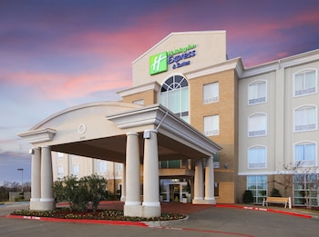 Hotel - Holiday Inn Express Hotel & Suites Sherman Highway 75