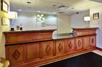 密歇根州安阿伯大學區假日套房飯店 Holiday Inn & Suites Ann Arbor Univ Michigan Area, an IHG Hotel