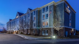 Candlewood Suites Lincoln, an IHG Hotel
