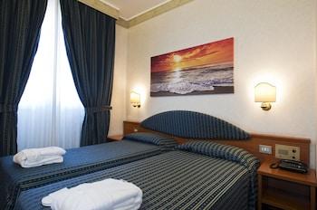 Hotel - Hotel Mec