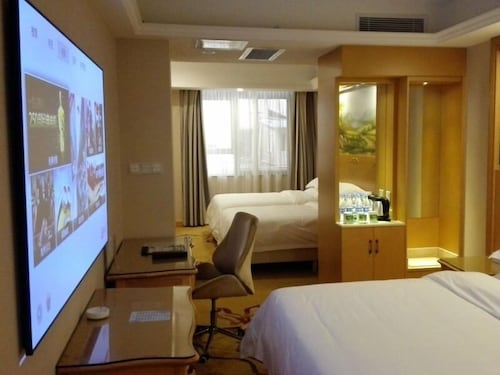GreenTree Inn Guangdong Shenzhen Dongmen Business Hotel, Shenzhen