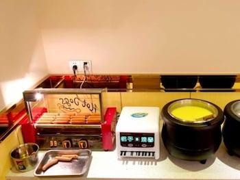 格林豪泰深圳東門店