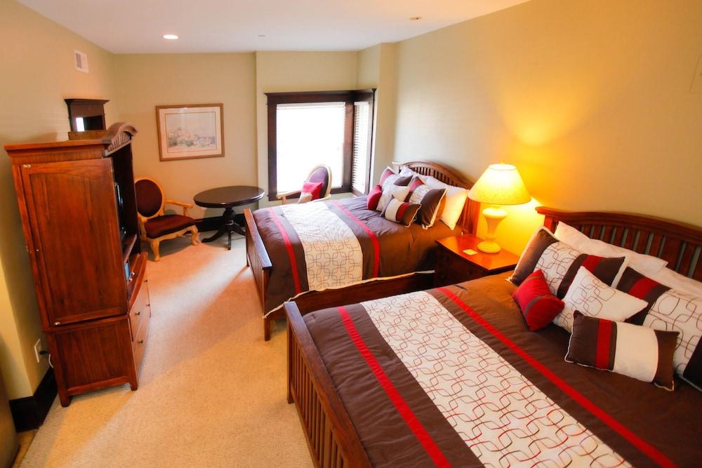 산타 파울라 인(Santa Paula Inn) Hotel Image 15 - 객실