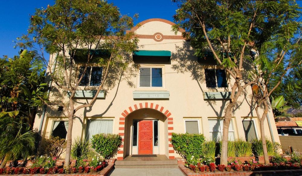산타 파울라 인(Santa Paula Inn) Hotel Image 0 - 대표 사진