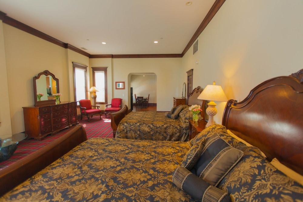 산타 파울라 인(Santa Paula Inn) Hotel Image 2 - 객실