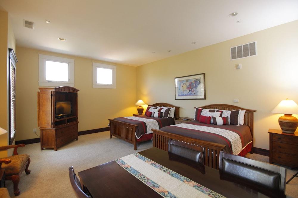 산타 파울라 인(Santa Paula Inn) Hotel Image 4 - 객실