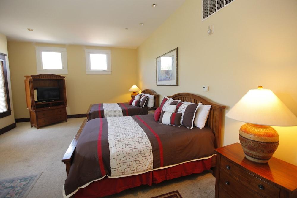 산타 파울라 인(Santa Paula Inn) Hotel Image 5 - 객실