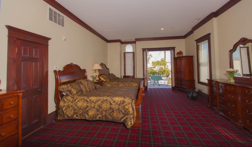 산타 파울라 인(Santa Paula Inn) Hotel Image 16 - 객실