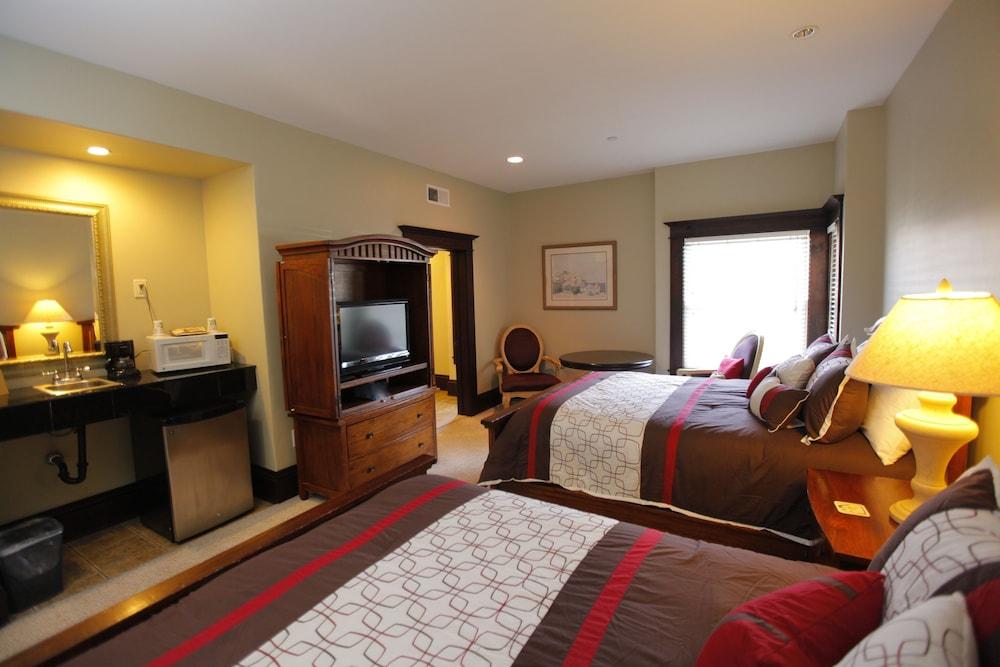 산타 파울라 인(Santa Paula Inn) Hotel Image 7 - 객실