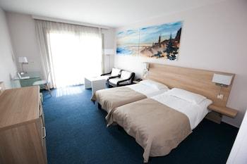 Hotel - Hotel Chambord