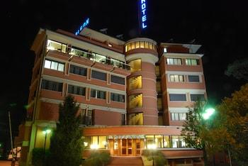 Hotel - Hotel Napoléon