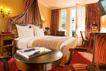 Hotel - Hôtel De Varenne