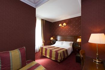 Hotel - Hotel Niel