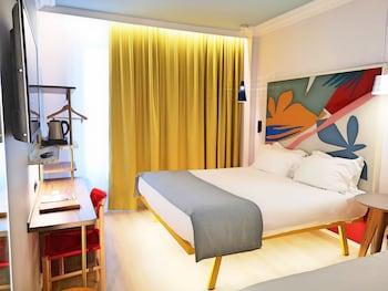 Hotel - Hotel de la Paix