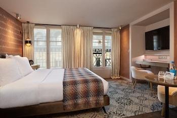 Hotel - Le Pavillon des Lettres