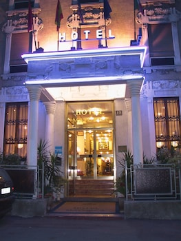 Hotel - Hotel Mayorca