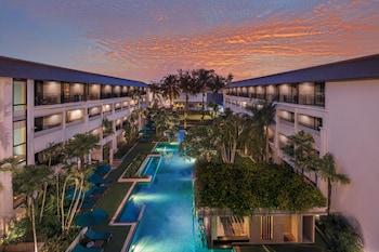 Hotel - DoubleTree by Hilton Phuket Banthai Resort