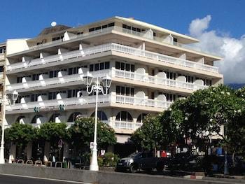 Hotel - Hotel Tiare Tahiti
