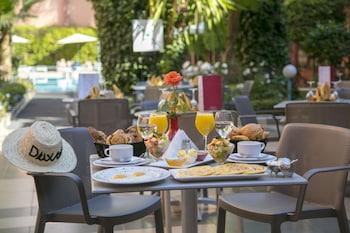 Hotel - Diwane Hotel & Spa Marrakech