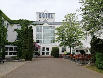 Hotel - Komfort Hotel Wiesbaden