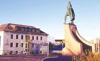Hotel - Hotel Leifur Eiriksson
