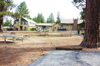 沃福克里克渡假村 Wolf Creek Resort