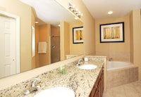 Superior Suite, 3 Bedrooms (2 Bathrooms)