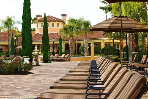 WorldQuest Orlando Resort image 10