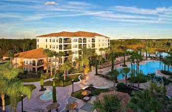 沃爾德科斯特奧蘭多飯店 WorldQuest Orlando Resort