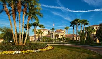 Worldquest Orlando Resort Orlando Fl