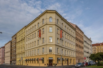 Hotel - Prague Centre Plaza