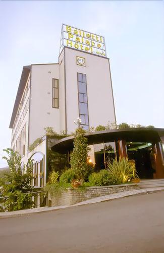 . Balletti Palace Hotel