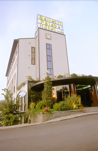 __{offers.Best_flights}__ Balletti Palace Hotel