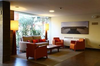 Hotel - Casa Andina Standard Miraflores Centro