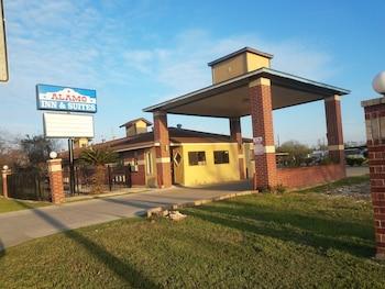 Hotel - Hotel San Antonio Alamodome East