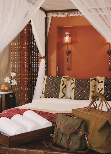 Fairmont Mara Safari Club, Narok West