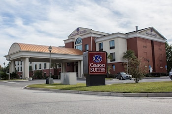 Comfort Suites Savannah North I-95