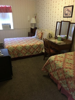 Double or Twin Room, 2 Bedrooms