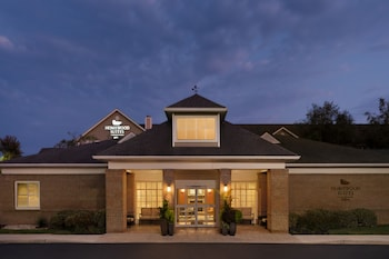 阿倫敦伯利恆機場希爾頓惠庭套房飯店 Homewood Suites by Hilton Allentown-Bethlehem Airport