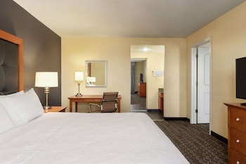 Suite, Accessible (Roll-in Shower)