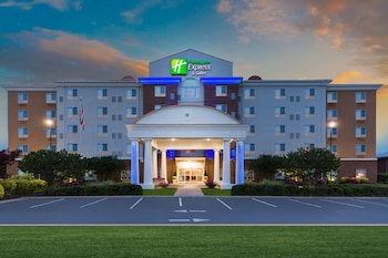 Hotel - Holiday Inn Express Petersburg
