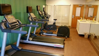 Holiday Inn Express & Suites Daphne- Spanish Fort Area - Fitness Facility  - #0