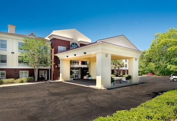 Hotel - Holiday Inn Express & Suites Daphne- Spanish Fort Area
