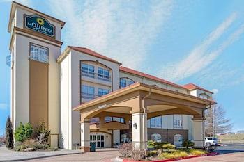 奧克拉荷馬市 - 莫爾溫德姆拉昆塔套房飯店 La Quinta Inn & Suites by Wyndham Oklahoma City - Moore