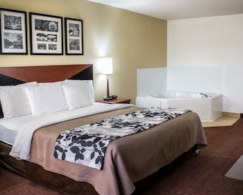 Chambersburg Vacations - Quality Inn & Suites - Property Image 1
