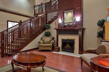 麗笙維吉尼亞州漢普頓鄉村套房飯店 Country Inn & Suites by Radisson, Hampton, VA