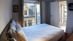 Double Room With Bath Or Large Shower