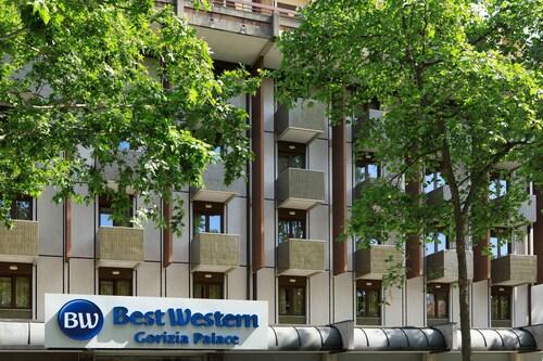 . Best Western Gorizia Palace Hotel
